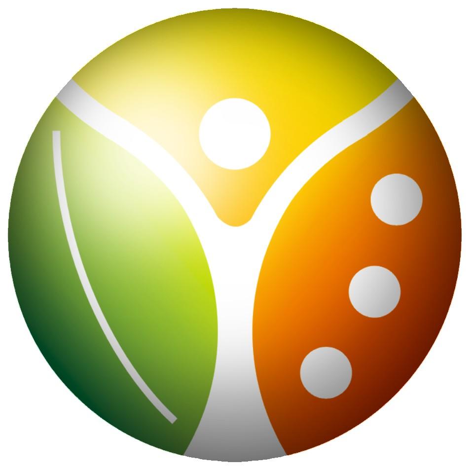 logo button fin